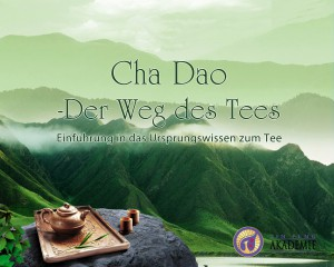 Cha-Dao-der Weg des Tees